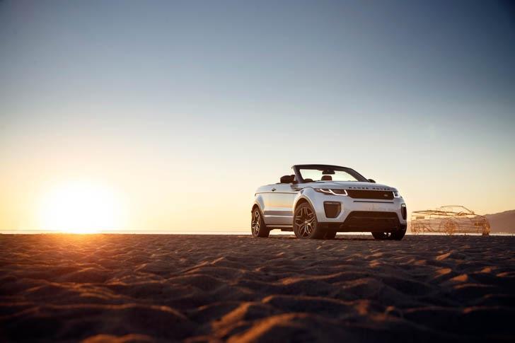 Range Rover Evoque Naomie Harris-16