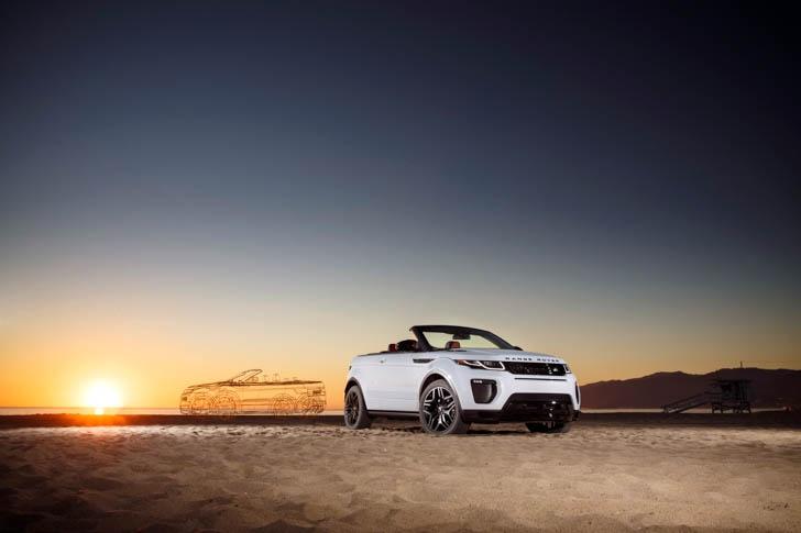 Range Rover Evoque Naomie Harris-17