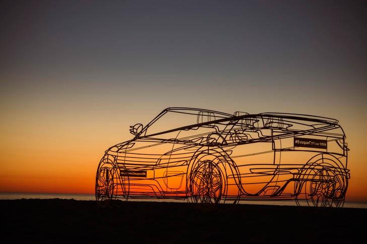 Range Rover Evoque Naomie Harris-18