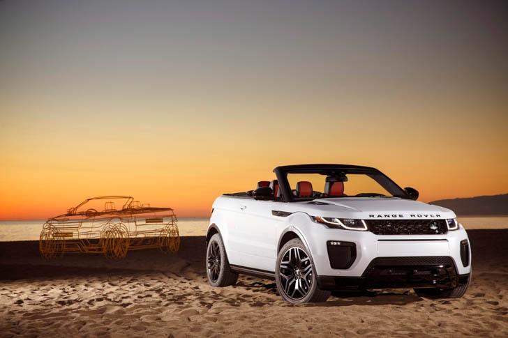 Range Rover Evoque Naomie Harris-19