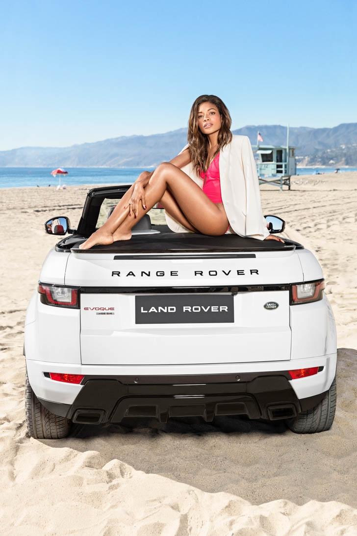 Range Rover Evoque Naomie Harris-2