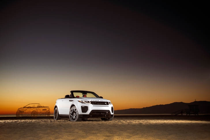 Range Rover Evoque Naomie Harris-20