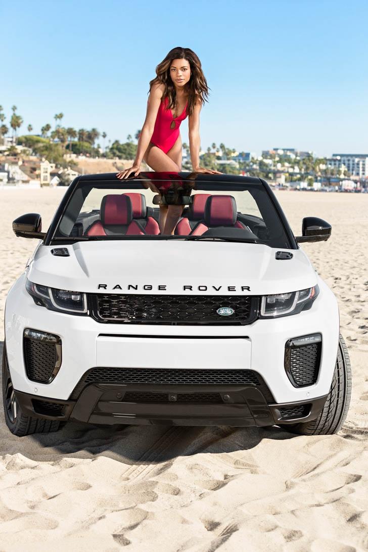 Range Rover Evoque Naomie Harris-5