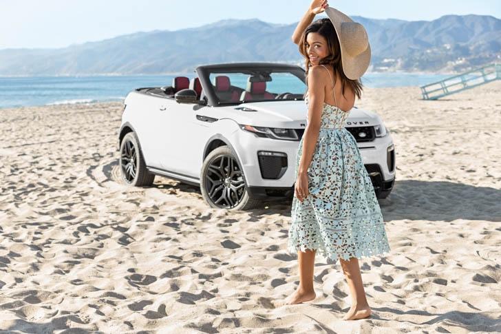 Range Rover Evoque Naomie Harris-7