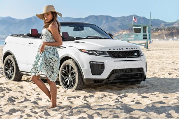 Range Rover Evoque Naomie Harris-8