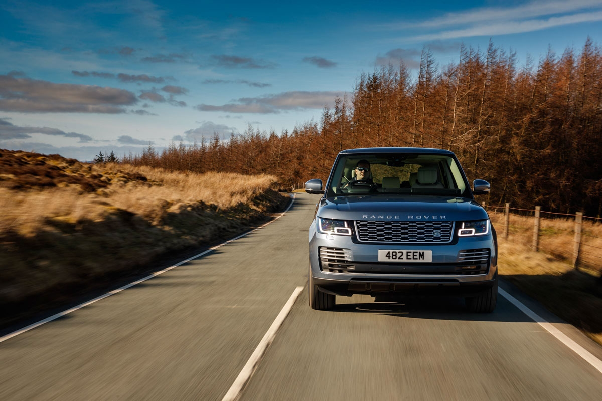 Range Rover PHEV review-2