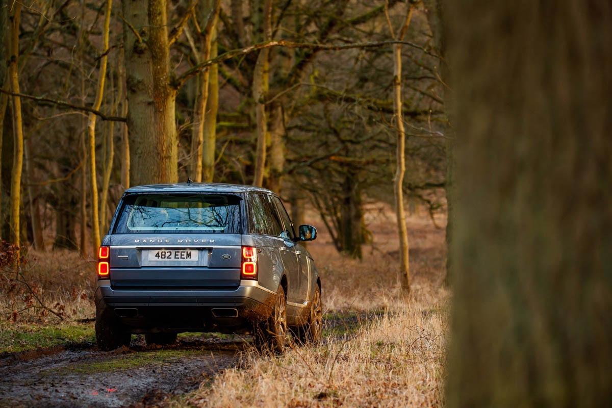 Range Rover PHEV review-6
