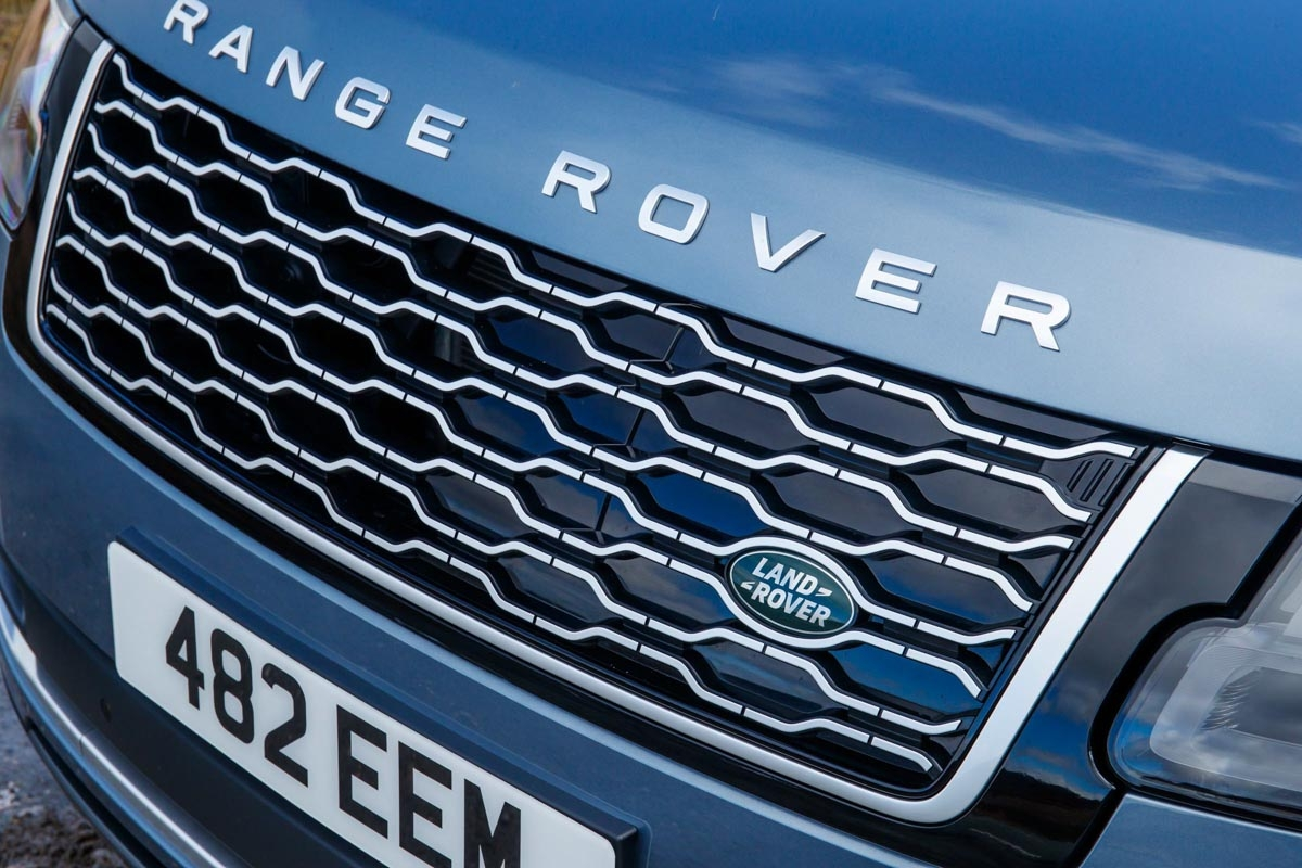 Range Rover PHEV review-8