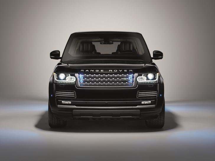 Range Rover Sentinel 01