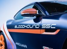 Rapid Response Vehicle Jaguar XJR 04