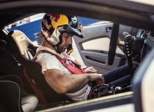 Red Bull WEC Bahrain wing suit Jokke Sommer Abdo Feghali 08