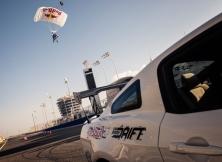 Red Bull WEC Bahrain wing suit Jokke Sommer Abdo Feghali 07