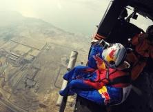 Red Bull WEC Bahrain wing suit Jokke Sommer Abdo Feghali 05