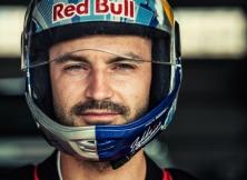 Red Bull WEC Bahrain wing suit Jokke Sommer Abdo Feghali 11