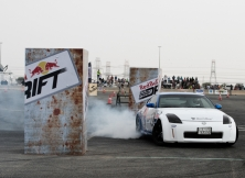 2014 Red Bull Car Park Drift Kuwait 03