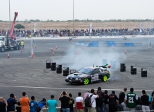 2014 Red Bull Car Park Drift Kuwait 05