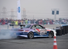 2014 Red Bull Car Park Drift Kuwait 06