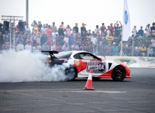 2014 Red Bull Car Park Drift Kuwait 07