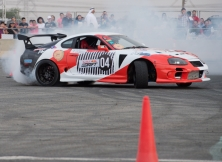 2014 Red Bull Car Park Drift Kuwait 08
