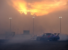 2014 Red Bull Car Park Drift Kuwait 09