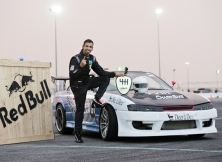 2014 Red Bull Car Park Drift Kuwait 10