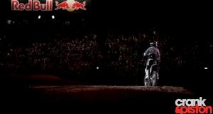 Red Bull X-Fighters. Dubai // 2012