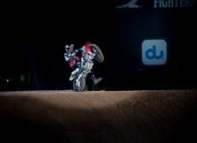 Red Bull X-Fighters Dubai 08