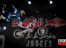 Red Bull X-Fighters Dubai 11