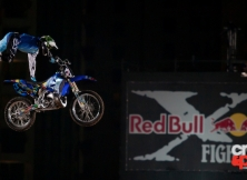 Red Bull X-Fighters Dubai 15