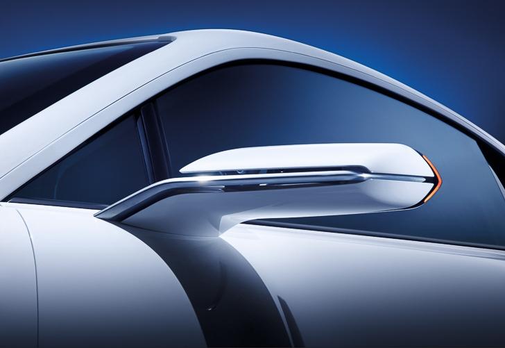 Renault Alpine Vision Concept 11