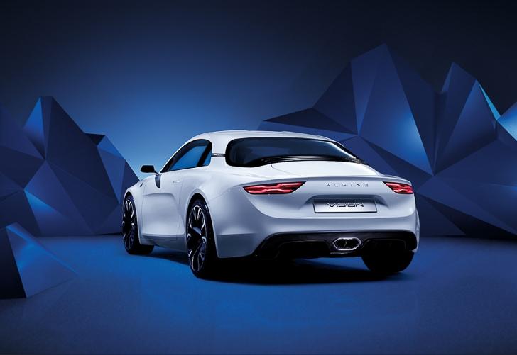 Renault Alpine Vision Concept 06