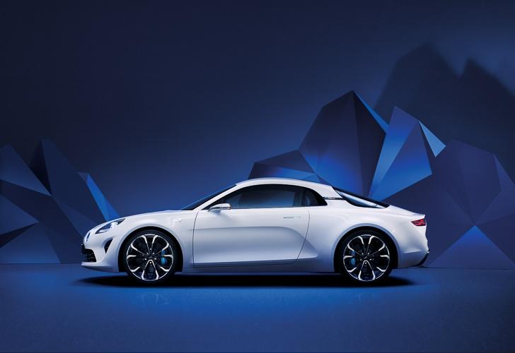 Renault Alpine Vision Concept 04