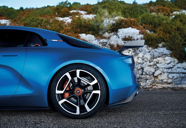 Renault Alpine Vision Concept 19