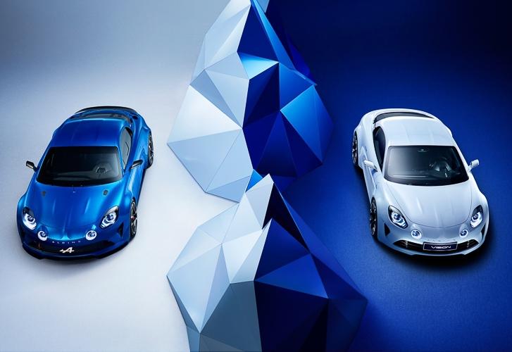 Renault Alpine Vision Concept 16