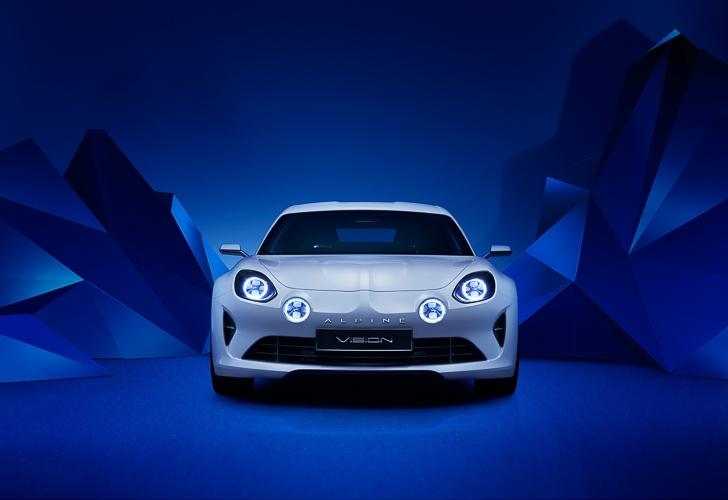 Renault Alpine Vision Concept 02