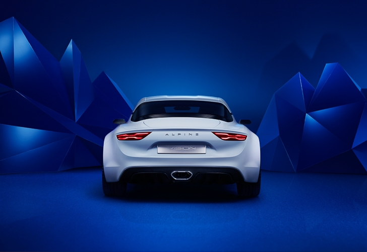 Renault Alpine Vision Concept 07