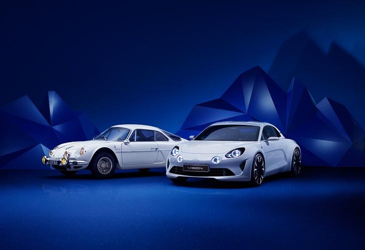Renault Alpine Vision Concept 08