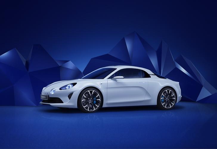 Renault Alpine Vision Concept 03