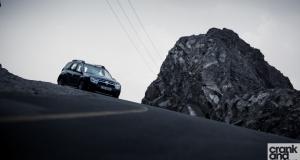 Renault Duster. Hatta