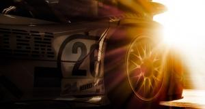 Rennsport Reunion Porsche