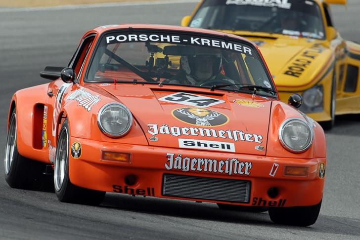 Porsche Rennsport Reunion Bill Warner-11