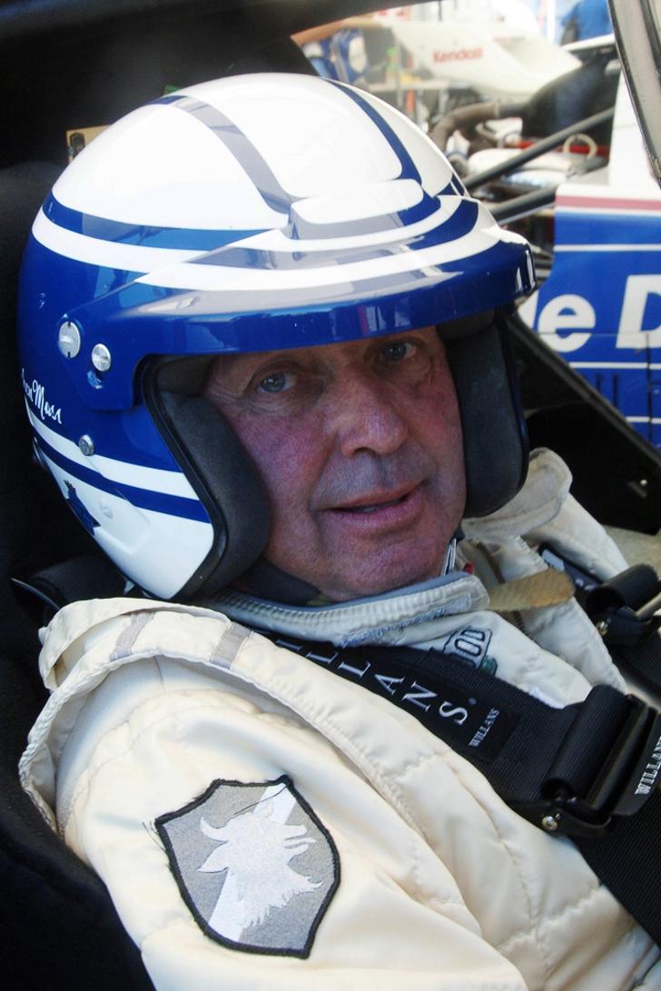 Porsche Rennsport Reunion Bill Warner-12