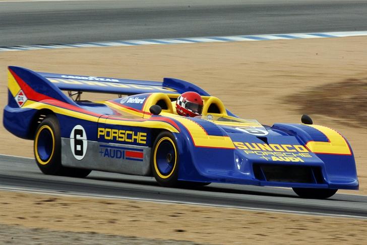Porsche Rennsport Reunion Bill Warner-18
