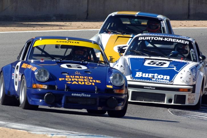 Porsche Rennsport Reunion Bill Warner-19