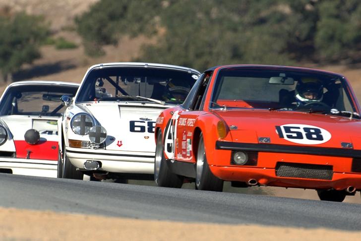 Porsche Rennsport Reunion Bill Warner-20
