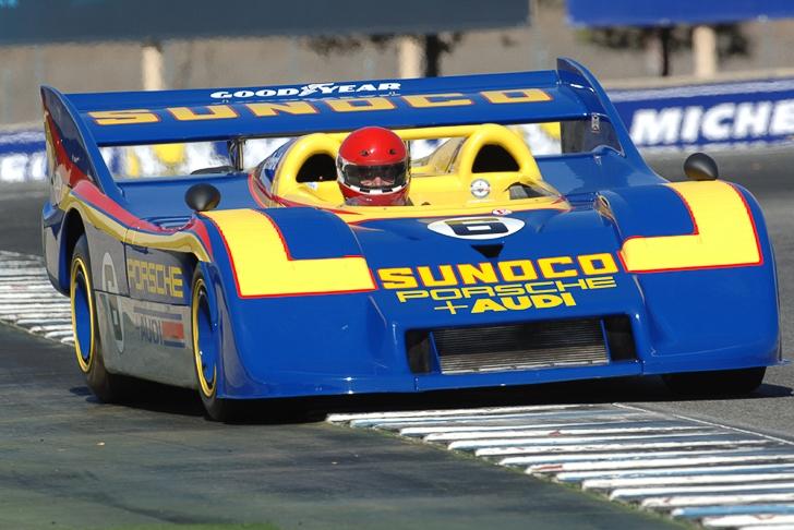 Porsche Rennsport Reunion Bill Warner-5