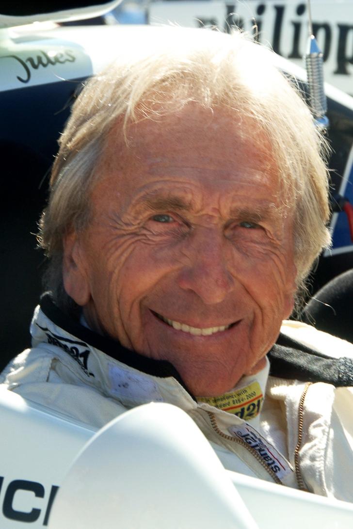 Porsche Rennsport Reunion Bill Warner-7