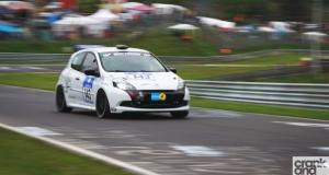 Roadrunner Racing. Nurburging 24 Hours