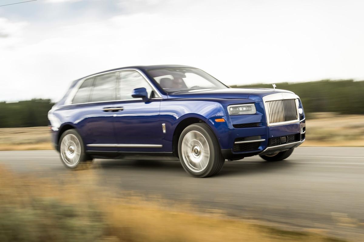 Rolls-Royce Cullinan review-1
