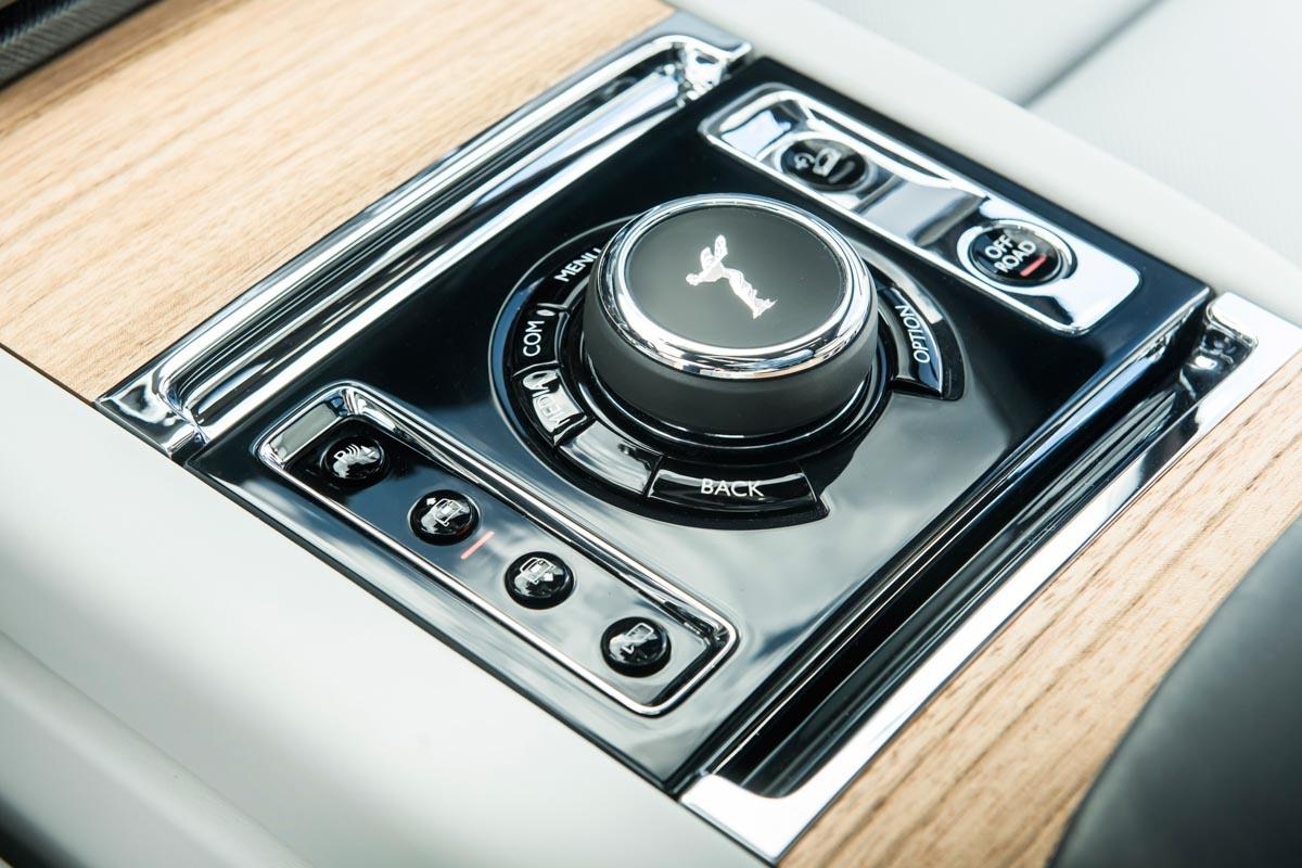 Rolls-Royce Cullinan review-10